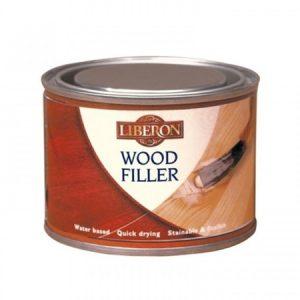 liberon wood filler