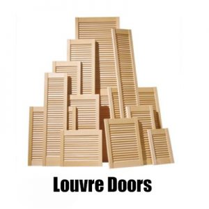 Louvre Door Suppliers