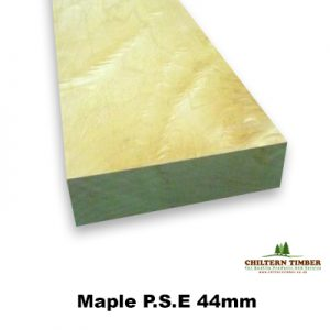 maple pse 44mm