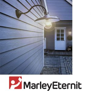 Marley Eternit Cedral Fibre Cement Wood Effect Weatherboard