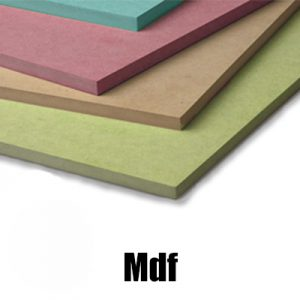 MDF Suppliers