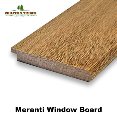 Window Board u2013 Meranti Window Boards 26 x 220mm  sc 1 st  Chiltern Timber & Window Board u2013 Meranti Window Boards 26 x 220mm | Chiltern Timber