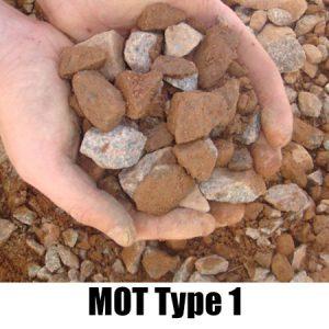 mot type 1