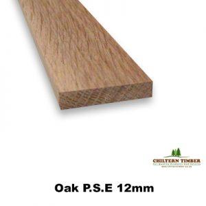 oak 12
