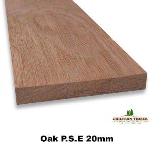 oak 20