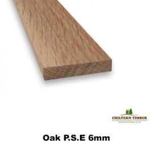oak 6mm