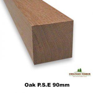 oak 90mm