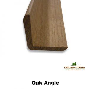 oak angle