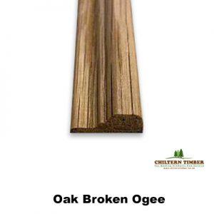 oak broken