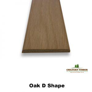 oak d