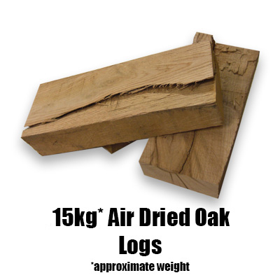 oak logs new web