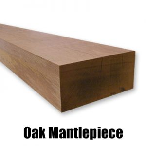 Oak Mantlepiece Suppliers
