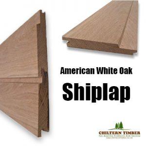 oak ship