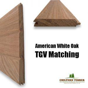 oak tgv