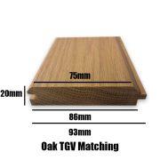 oak tgv matching