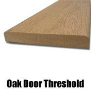 oak threshold