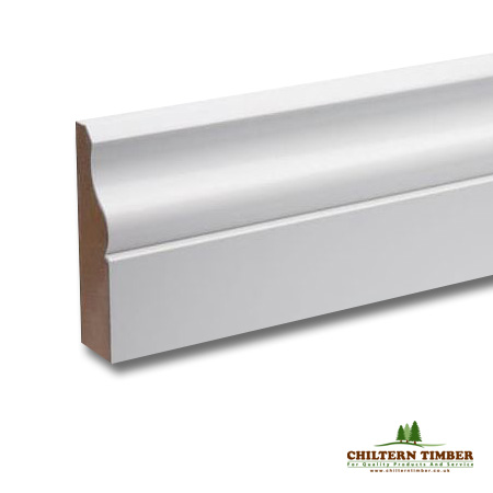 ogee 1 architrave