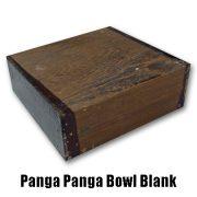 panga panga large bowl blank