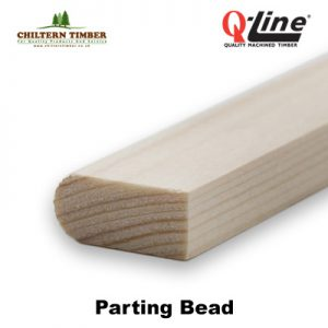 parting bead