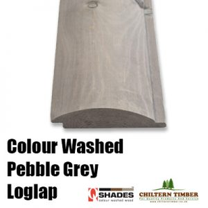 peb grey log