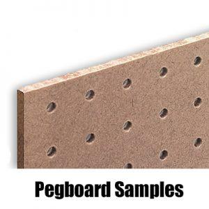 peg samples