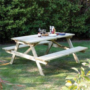 picnic row