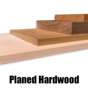 Planed Hardwood Suppliers