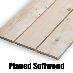 Planed (PSE/P.A.R) Softwood Timber Suppliers