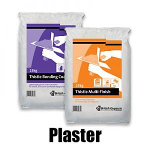 Plaster Suppliers