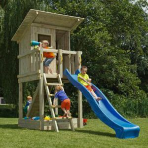 Childrens Play Equipment (inc. climbing frames)