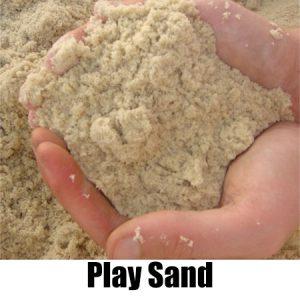 play sand web