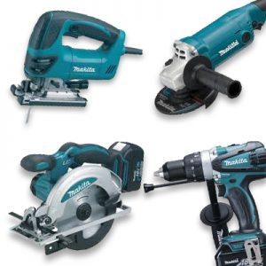 Power Tools (Makita) Suppliers