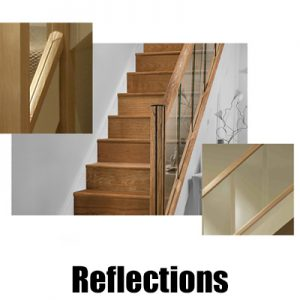 Cheshire Mouldings Reflections Stairparts