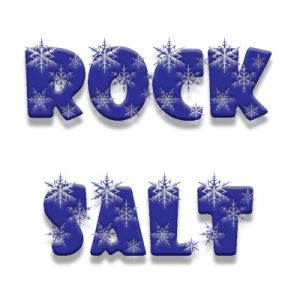 Rock Salt de-icer Suppliers (Rocksalt)