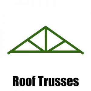 Timber Roof Trusses Suppliers