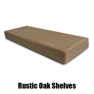 rustic oak shelves2