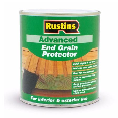 rustins end grain