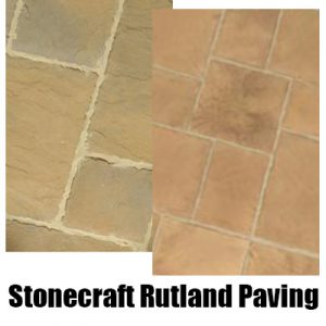 Stonecraft Rutland Paving Suppliers