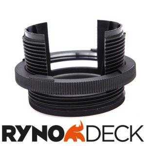 ryno deck adjustable decking cradle