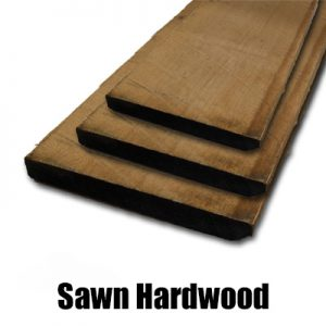 Sawn Hardwood Suppliers (Inc. Ash, Oak, Cherry etc)
