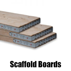 Banded Treated Scaffold Board Supplier