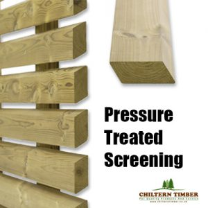 screening treated