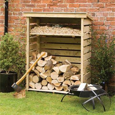 small log store web
