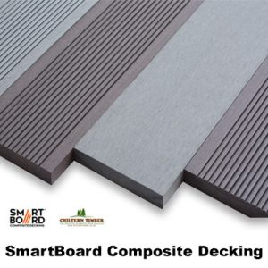 SmartBoard Composite Decking