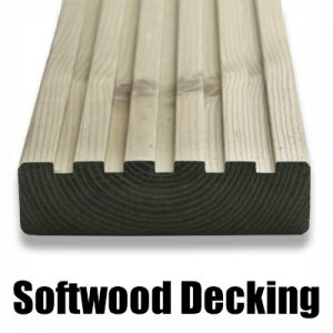 Softwood Decking Boards Suppliers