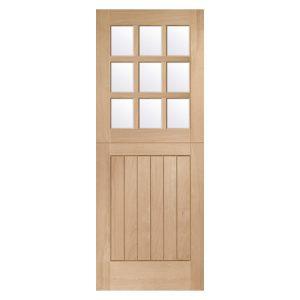 stable oak2