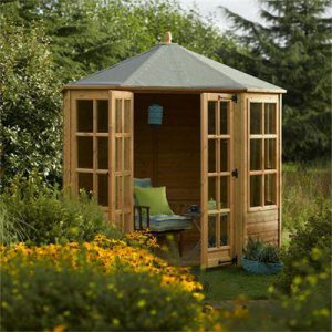 Summerhouse & Baltic Cabin Suppliers
