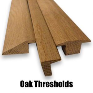 Hardwood Flooring Thresholds