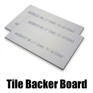 Tile backer board Suppliers
