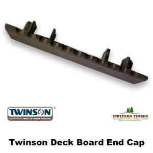 twin end cap